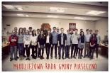 Podsumowanie IV Sesji Młodzieżowej Rady Gminy