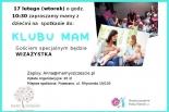 KLUB MAM w Piasecznie