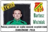 Podstawą powodzenia jest wspólny mianownik wszystkich działań - ZAANGAŻOWANIE I PASJA – wywiad z Bartoszem Woźniakiem