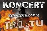 Rockoterapia w Konstancińskim Domu Kultury