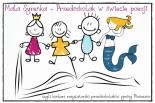 MAŁA SYRENKA - Przedszkolak w świecie poezji - Konkurs Recytatorski