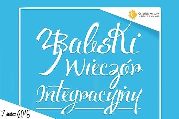 Babski Wieczór Integracyjny w Górze Kalwarii