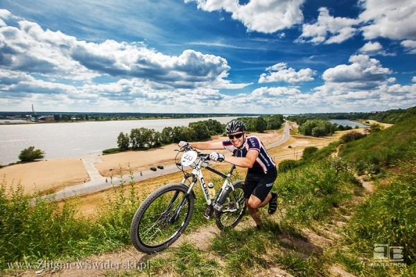 Rusza LOTTO Poland Bike Marathon 2015
