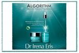 DR IRENA ERIS ALGORITHM  z biomolekułami algowymi