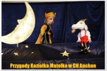 Koziołek Matołek zawita do Piaseczna! – bezpłatny spektakl dla dzieci