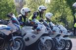 Szkolenie dla motocyklistów