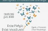 Dzień Motyla - Dzień Wrażliwości