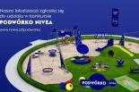 Walczymy o podwórko NIVEA w Łosiu