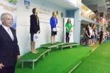 Konstancińscy pływacy spisali się na medal