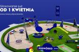 Wkrótce ruszy budowa parku w Józefosławiu