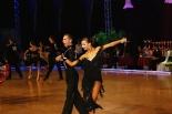 Taneczny weekend w Łazach
