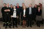 Stowarzyszenie Dobra Wola - pilotażowy program edukacyjny dla służb ratunkowych