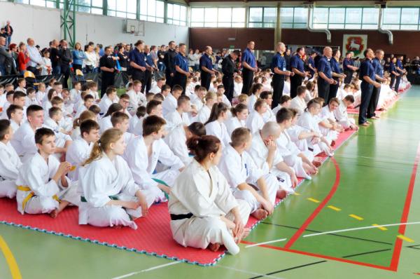 IV Piaseczyński Turniej IKO Mazovia Cup 2015 - relacja