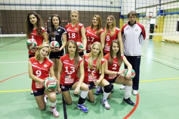 I Turniej Piłki Siatkowej Kobiet w Piasecznie
