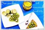 Beza orzechowa pod kremową pierzynką z limonek