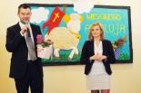 Koncepcja rozbudowy Specjalnego Ośrodka Szkolno-Wychowawczego w Piasecznie