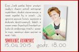 Spotkanie autorskie z Ewą Jowik w Piasecznie