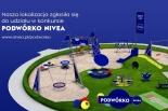 Podwórko NIVEA dla Góry Kalwarii