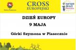 Cross Europejski - Pobiegnij na Dzień Europy