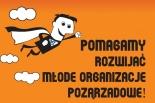 FIO - dla młodych organizacji pozarządowych