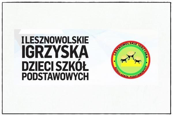 I Lesznowolskie Igrzyska Dzieci Szkół Podstawowych