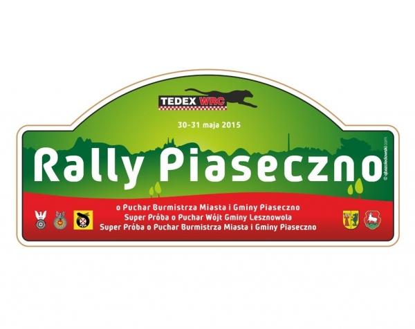 X Rally Piaseczno 2015