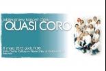 Koncert jubileuszowy CHÓRU QUASI CORO