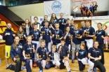 X Fight najlepszy triumfuje na Mistrzostwach Polski w Kickboxingu