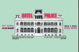 Hotel Palace w Centrum Kultury