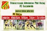 PIŁKARSKI WEEKEND Z FC LESZNOWOLA