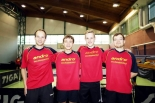 UKS Return Piaseczno walczy o zwycięstwo w lidze