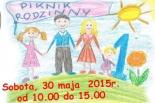 Wielki piknik rodzinny w Konstancinie-Jeziornie