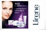 Lirene AGE re•GENeration – spektakularne odmłodzenie skóry