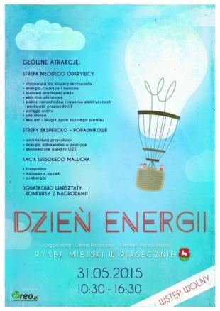 Dzień Energii w Piasecznie