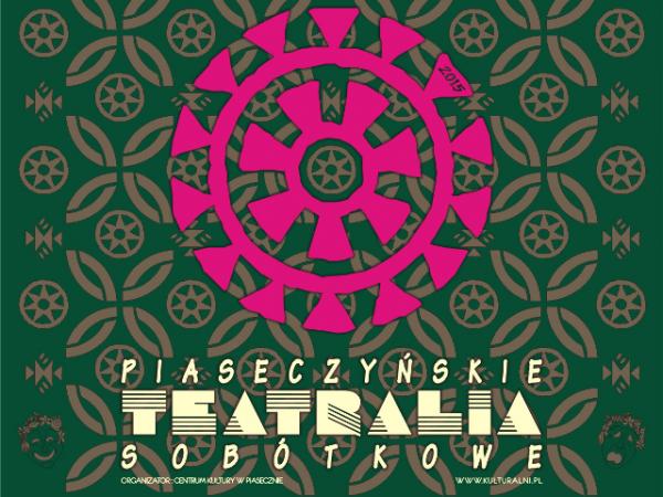 Piaseczyńskie Teatralia Sobótkowe