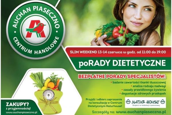 Zadbaj o zdrową dietę! – bezpłatne badania i porady specjalistów