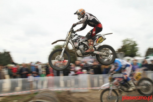 Cross Country MOTOXTREME - Mysiadło 2015