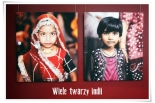Wiele twarzy Indii