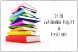 Dzień uwalniania książek w Piasecznie