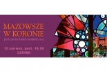 Koncert Bornus Consort w Czersku