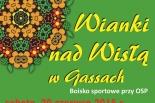 Wianki w Gassach 2015