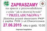 Przeładunkowa - Spacer z Przewodnikiem
