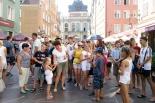 Wakacje dla dzieci i młodzieży z Ukrainy