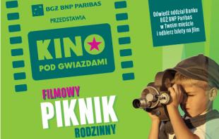 Piknik Rodzinny na rynku w Piasecznie