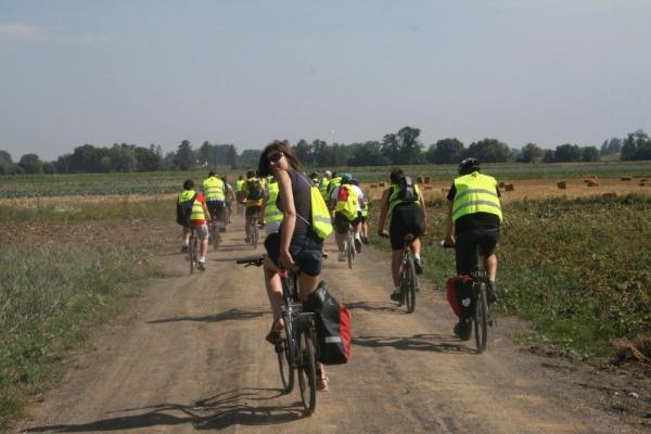 Chodź na rower – Podkowa Leśna