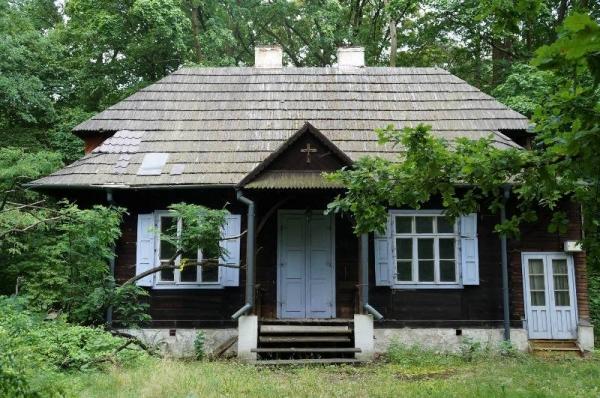 """Ratujmy dom """"Zośki"""""""