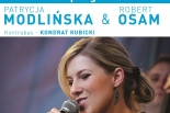 Partycja Modlińska & Robert Osam-Gyaabin - koncert