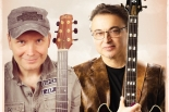 Dwa wymiary Gitary - koncert w Tarczynie