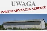 Inwentaryzacja azbestu na terenie Gminy Prażmów