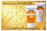 Słoneczny konkurs z marką Pharmaceris